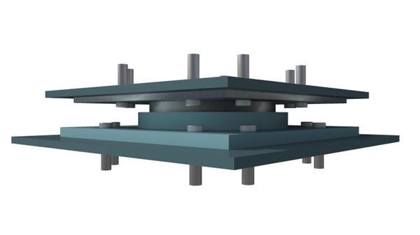 如何了解抗震球形钢支座技术参数: