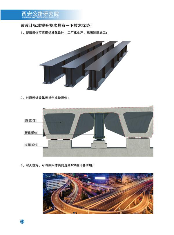 钢板梁加固技术-效果图