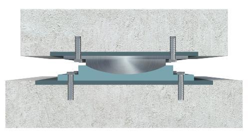 球型钢支座产品介绍