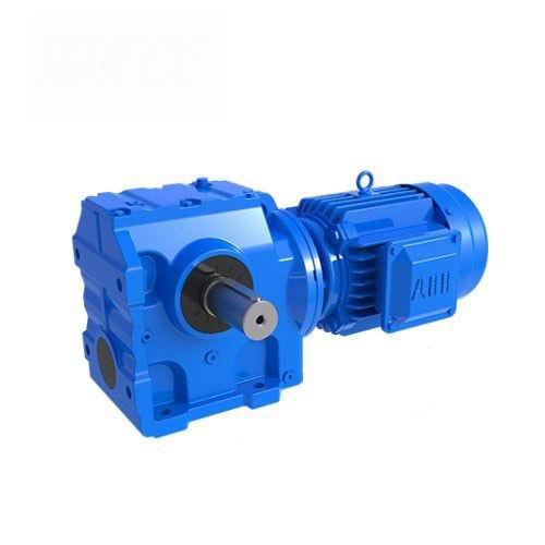减速机的内部零件如何进行维修和更换