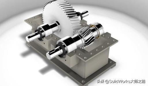 减速器(Retarder)的构造及工作原理,非标自动化重点知识节选!