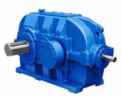 ZSY180齿轮减速器三级圆柱齿轮箱