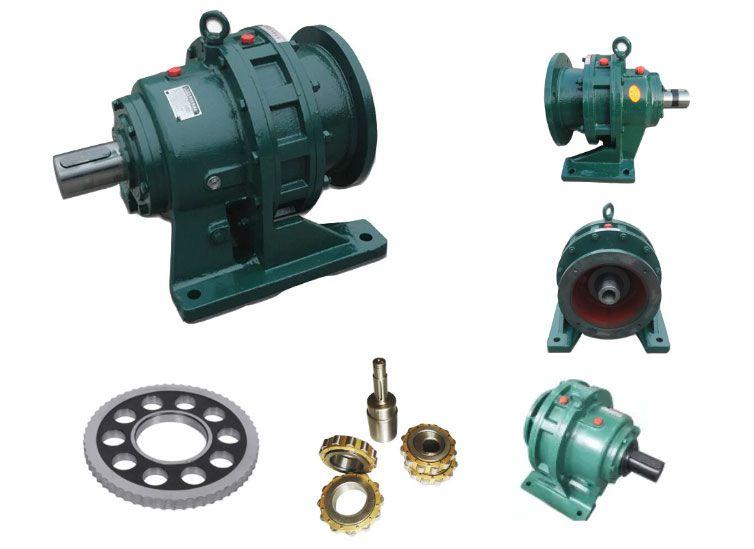 传动装置中的8种常见减速机介绍,帮你正确选型