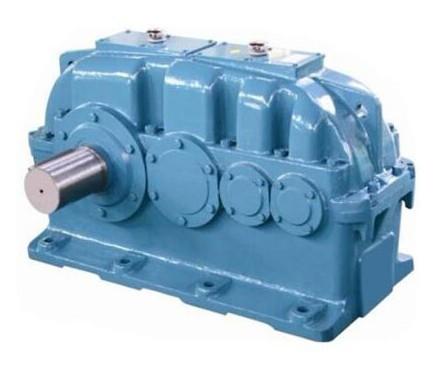 DBY系列工业齿轮减速机-DBY齿轮箱