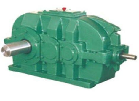 ZLY 112冶金机械用减速器-ZLY变速箱