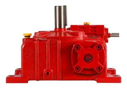 WPEO40250蜗轮蜗杆减速机