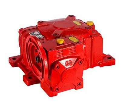 WPEDX40250蜗轮蜗杆减速机
