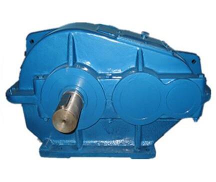 ZQ 250矿山机械减速机-ZQ变速箱