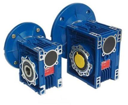 NMRV(NRV)075系列蜗轮铝合金壳体减速器