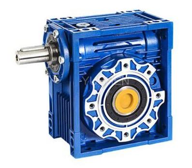 NMRV(NRV)063系列蜗轮铝合金外壳减速机