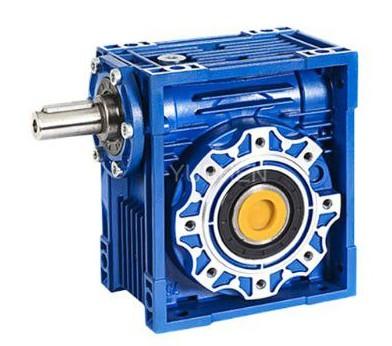 NMRV(NRV)040系列蜗轮铝合金壳体减速器