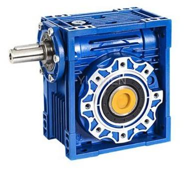NMRV(NRV)130系列蜗轮铝合金壳体减速器