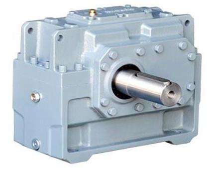 HB系列工业齿轮箱非标减速机