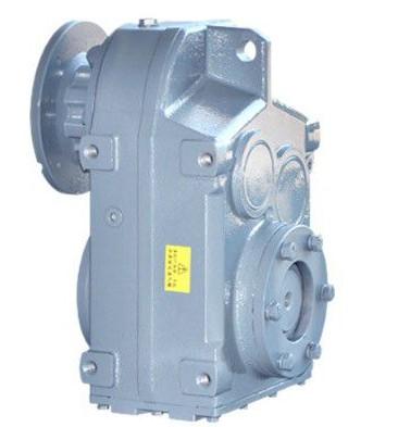 F57 / FF57 / FAF57斜齿轮淬火减速机(无电机)