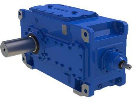 HB系列变速齿轮电动机-H-2HH8