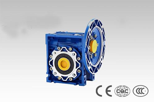 WJ系列蜗轮减速机