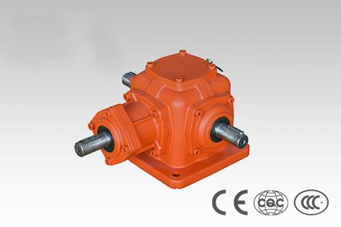 TC系列齿轮换向器