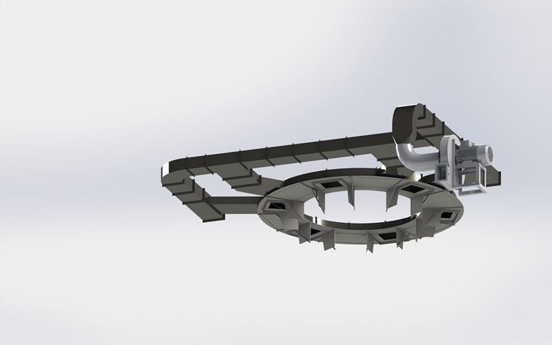 陕西工业硅炉厂来聊聊什么是硅铁以及它的特性用途如何