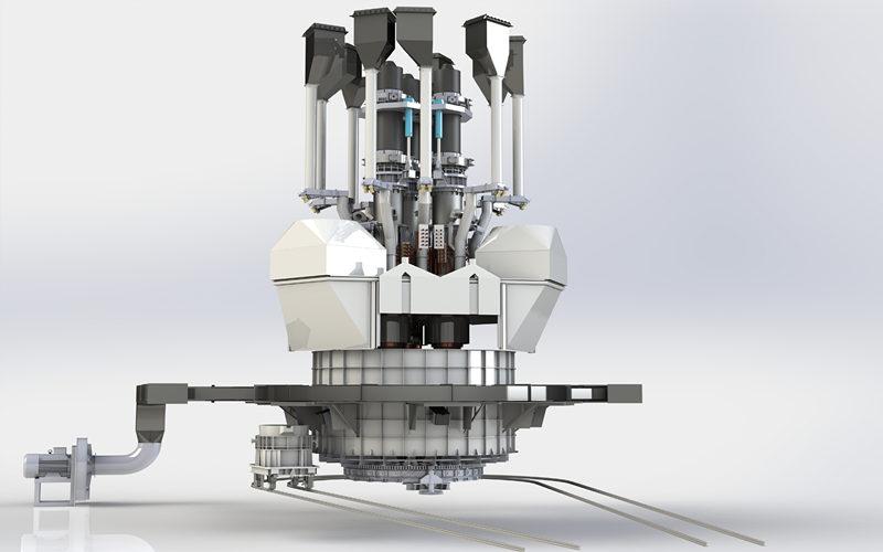 合元冶金机电带大家了解陕西矿热炉炉衬渗铁的原因分析及处理方案