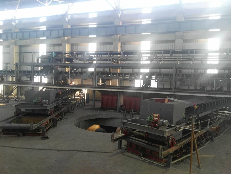 陕西工业硅炉安装
