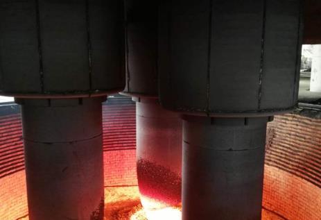 何为洗炉?工业硅炉的洗炉操作要点都哪些呢?