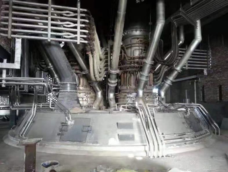 陕西铁合金炉厂家