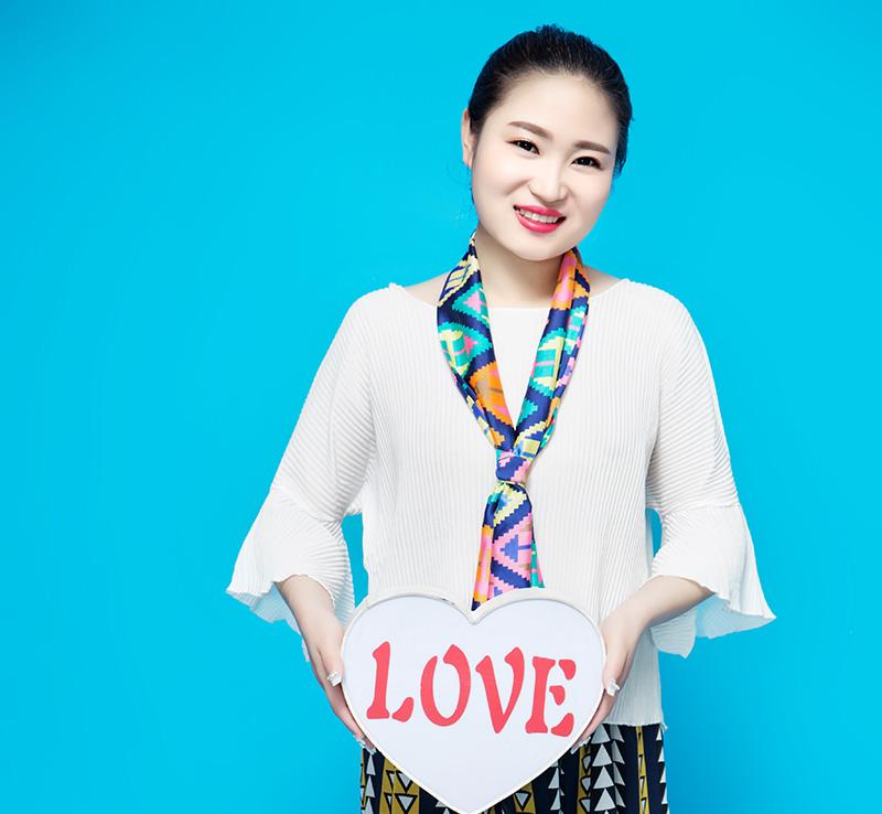 韩语仲老师