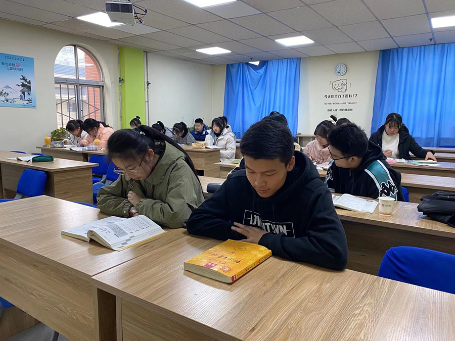 兰州高考日语培训