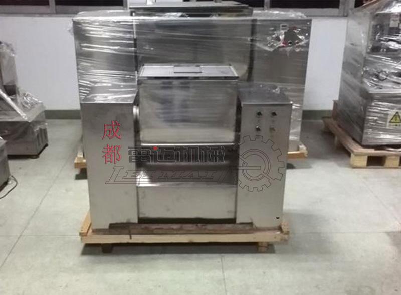四川混合机-不锈钢槽型