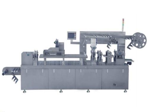 四川铝塑包装机