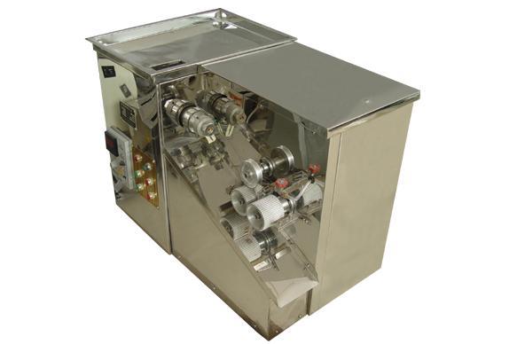 四川制药丸机的基本操作和注意事项