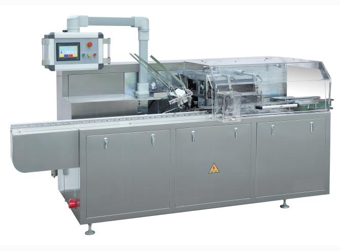 一文带你了解四川全自动装盒机的操作流程具体是怎么样的