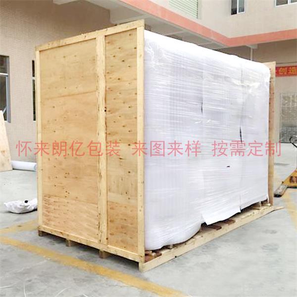张家口木质包装厂家