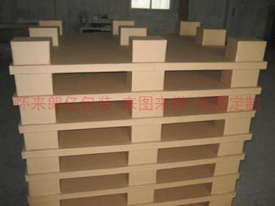 张家口公司包装纸箱合作案例