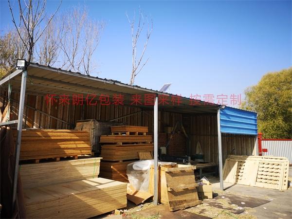 张家口木制品厂家