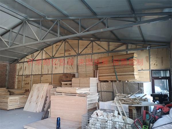 张家口木制品包装厂家