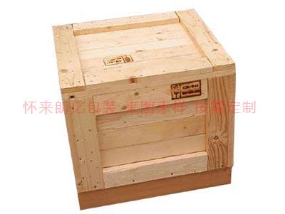 张家口木箱包装厂家