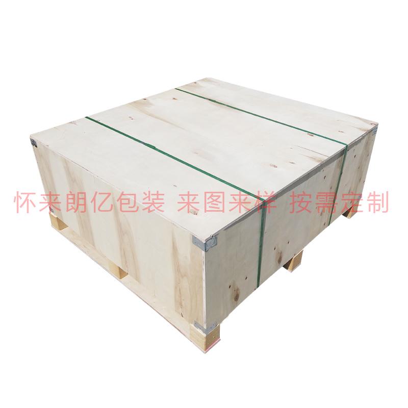 张家口木制品包装