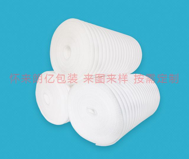 分析EPE珍珠棉包装的防静电制备方法都有哪些?