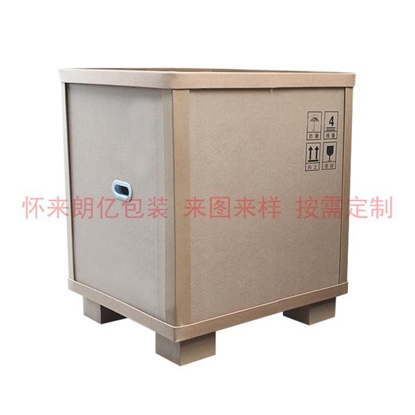 从7个方面分析纸箱包装的行业供给与需求情况
