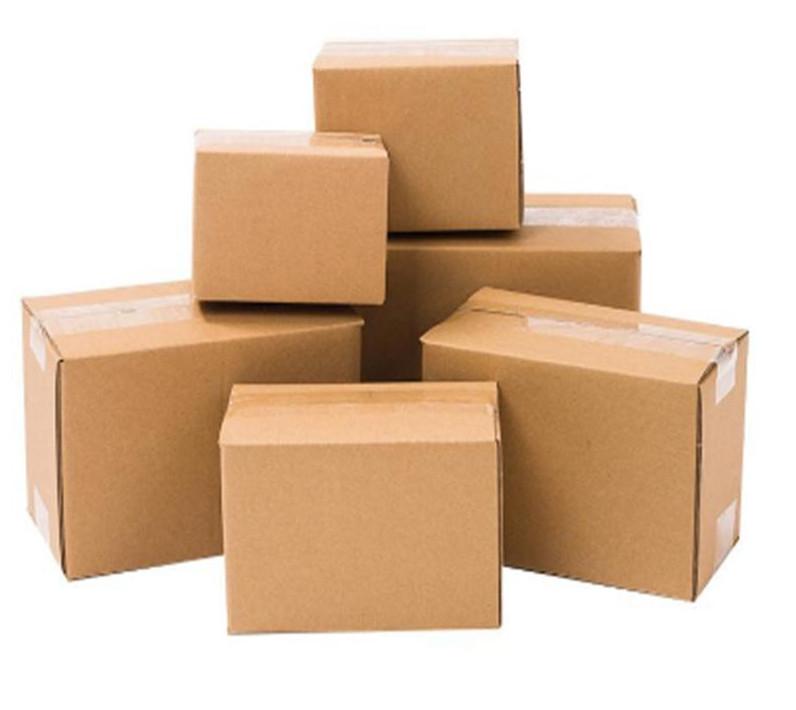 原来是这五个因素影响纸箱的抗压强度!