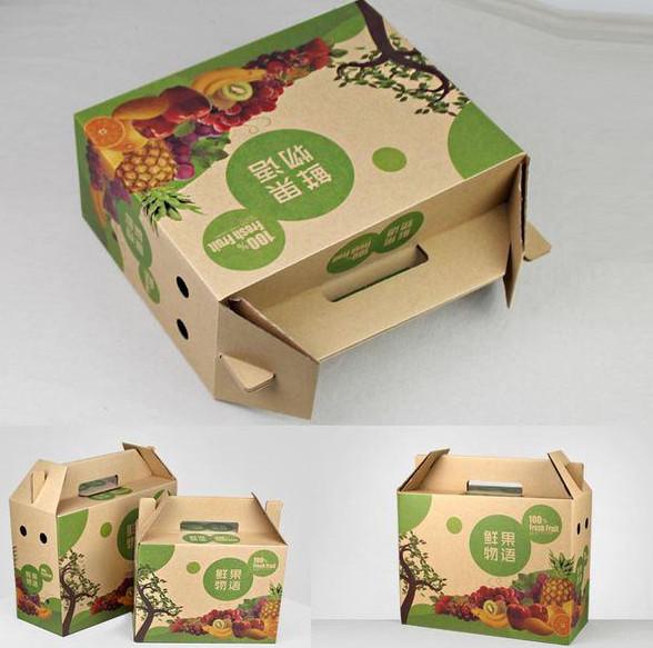 包装纸箱出现塌箱,是怎么回事?