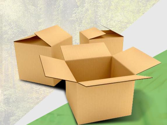 包装纸箱为何不提倡大面积水印印刷?要是大面积的印就没办法了吗?