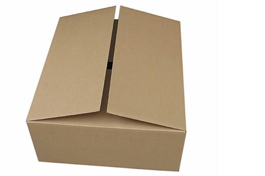 用于汽车零部件的重型包装纸箱需要注意这两点