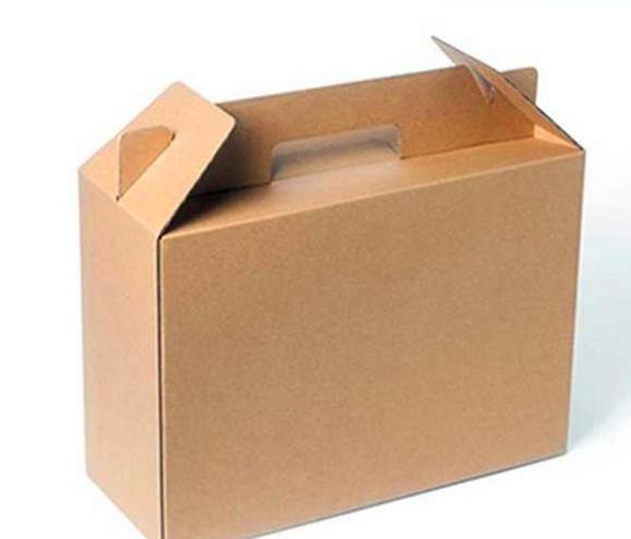 瓦楞纸箱包装的三个检验方法