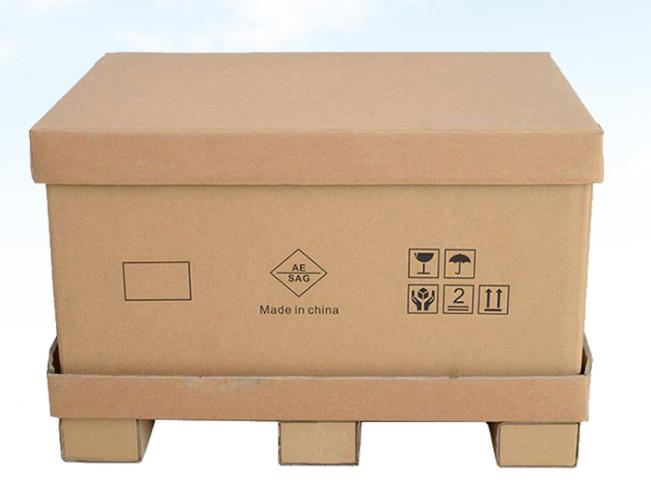 瓦楞纸箱会出现褶皱用这两个方法帮恢复!