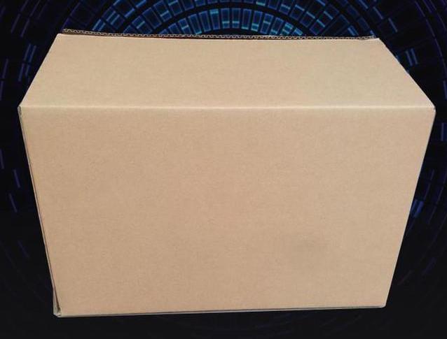 瓦楞包装纸箱耐破度怎么样