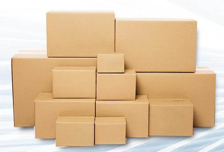 五层的重型瓦楞纸箱可以承重多少斤?