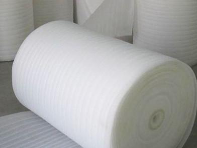 这三个因素会直接影响珍珠棉的光泽度