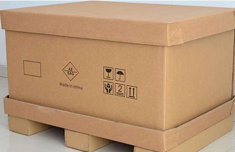 纸箱纸边不整齐、不洁净对印刷有什么影晌?